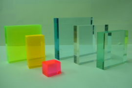Highie - Acrylic sheet - Acrylic Blocks