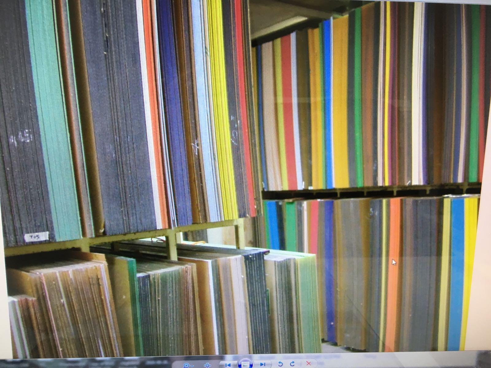 Highie - Acrylic sheet