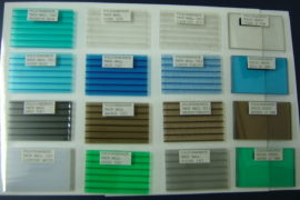 Highie - Polycarbonate Sheet - PC Twin-wall & Solid Sheets